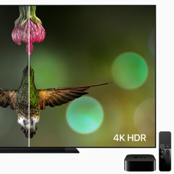Apple TV 4K is here, with Netflix HDR and Dolby Vision titles support, priced higher