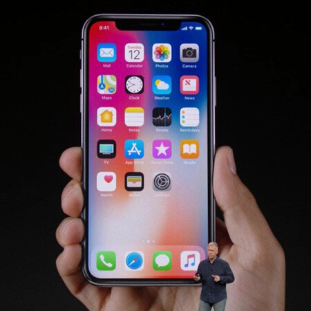Apple IPhone X Is Announced With Stunning Design Gorgeous Display Face ID And 1000 Price Tag