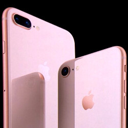 The iPhone 8 can shoot 4K videos with 60fps and 1080p slow-mo with 240fps