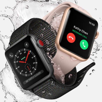 Apple has discontinued Apple Watch Series 2