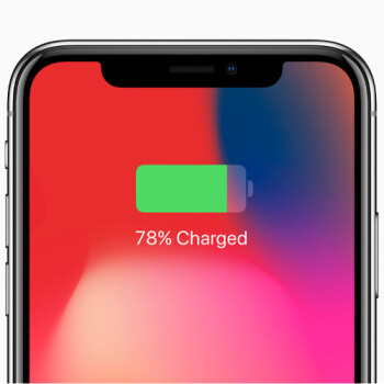 Finally! iPhone X, iPhone 8 and 8 Plus have quick charge