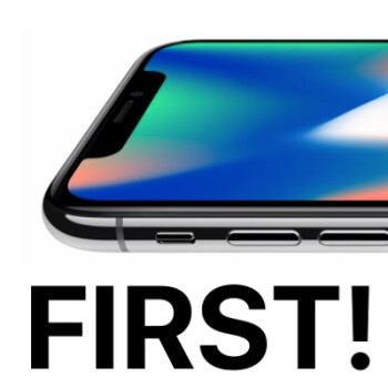 """There are 10 """"industry first"""" features in Apple's iPhone X"""