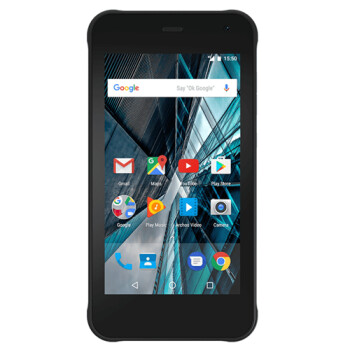 Archos intros two new ruggedized Android Nougat smartphones and a tablet