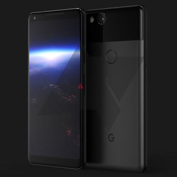 Google Pixel XL 2 passes through the FCC, won't support T-Mobile's 600MHz LTE network