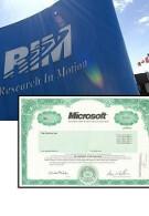 Will Microsoft buy RIM or Nokia?