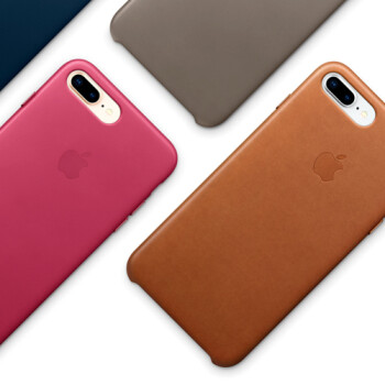 Your iPhone 7/Plus case will fit the new iPhone 8/Plus