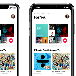 Black or white bars with your iPhone X? Landscape mode is a pain, but devs are getting crafty