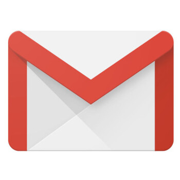 At last! New Gmail update for Android lets you change password and account info from the app itself