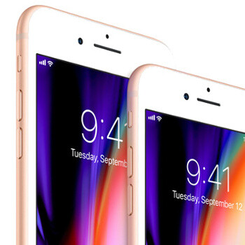 Analyzing iPhone 8 demand: iPhone 8 Plus more popular on most carriers, T-Mobile seems to grab most pre-orders