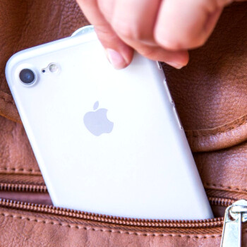 These are the best ultrathin and light iPhone 8/Plus cases you can get