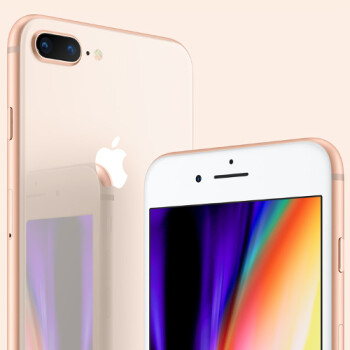 iPhone 8 and 8 Plus will be released by Boost and Virgin Mobile on September 29