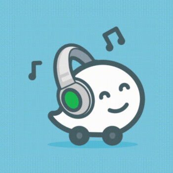 iOS users, rejoice! Waze's Spotify integration is no longer an Android-only feature