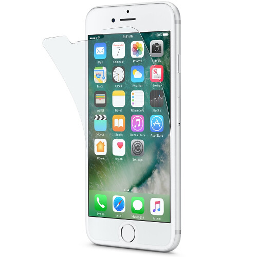 big sale dfe8d 8b5fd Best film and glass screen protectors for the iPhone 8 and 8 Plus ...