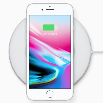 Best Qi wireless chargers for iPhone 8