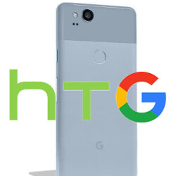 Google to buy HTC's Pixel-making expertise, HTC retains the brand