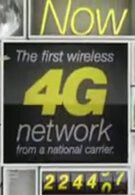 Sprint promises a push for WiMAX into major markets this year