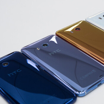 Rumor: HTC U11 Plus coming soon, near-bezel-less screen included