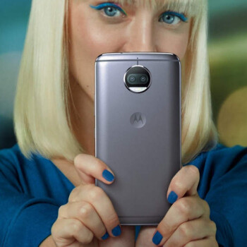 All-metal Motorola Moto G5S Plus now available to pre-order in the US, it's $50 off until September 28