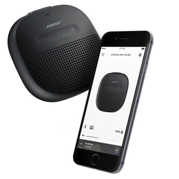 Bose's smallest portable Bluetooth speaker SoundLink Micro goes on sale in the US