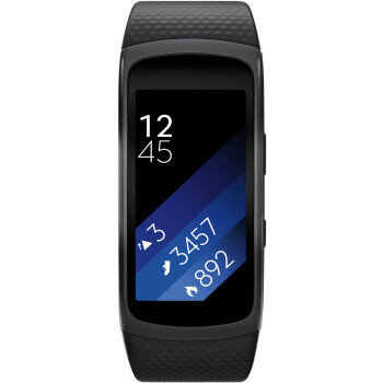 Picture from Deal: Verizon offers the Samsung Gear Fit2 at half the price