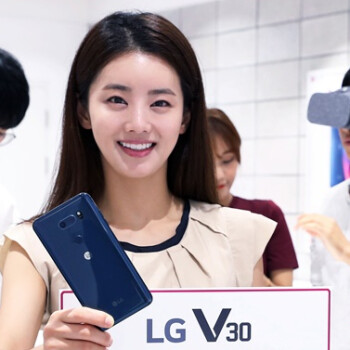 LG V30 will have a 2-year warranty in the US