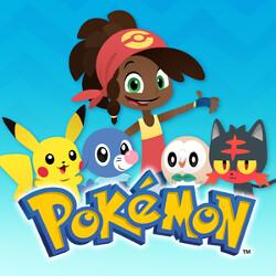 Pokemon Playhouse ist kostenlos, jetzt verfügbar und für die Kiddies