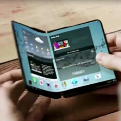 Samsung foldable phone unveiling closer after Galaxy X receives another certification