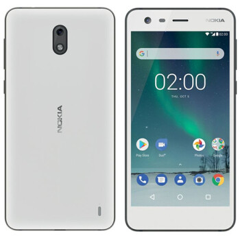 Nokia 2 could be launched as early as November in some countries