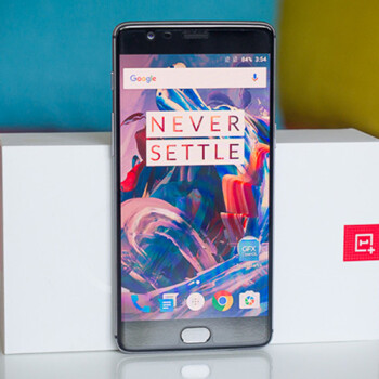 OnePlus 3 and 3T now receiving OxygenOS 4.5.0 update, here is what's new
