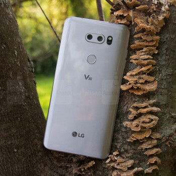 Game of Thrones cinematographer gets his hands on an LG V30, praises its camera