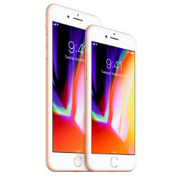 Surprise: iPhone 8 Plus sells better than iPhone 8, both see 'stable' demand at carriers