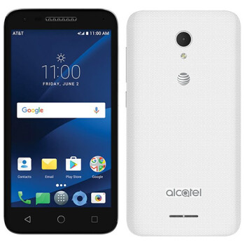 Alcatel Cameo X is a mid-range smartphone for AT&T