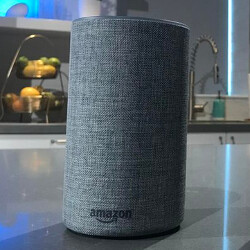 New Amazon Echo models are introduced; pre-orders accepted now with shipping taking place in Q4
