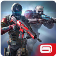 Modern Combat Versus is out: new thrilling first-person multiplayer shooter
