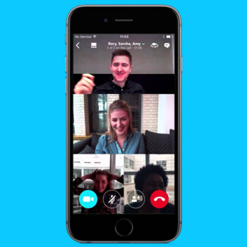 Microsoft readying complete redesign of Skype for iPhone, here are some of the changes