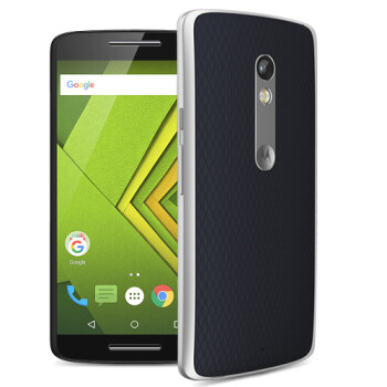 Motorola starts rolling out Android 7.1.1 Nougat for Moto X Play