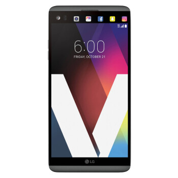 Deal: Unlocked LG V20 discounted to $302 at Walmart