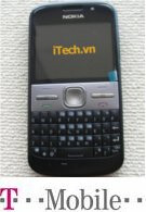T-Mobile getting the Nokia E73 this June?