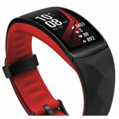 Samsung Gear Fit 2 Pro Größe S Oder L