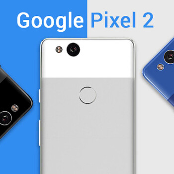 Google Pixel vs Pixel 2: all major differences to expect