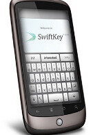 SwiftKey will allow Android users to type faster with more accuracy