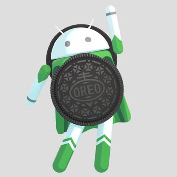 Oreo appears for the first time in Google's Android distribution chart