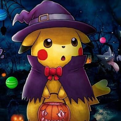 Pokemon GO Halloween event confirmed, new third-gen Pokemon incoming?