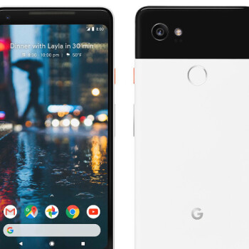 Google Pixel XL vs Pixel 2 XL: all major differences to expect