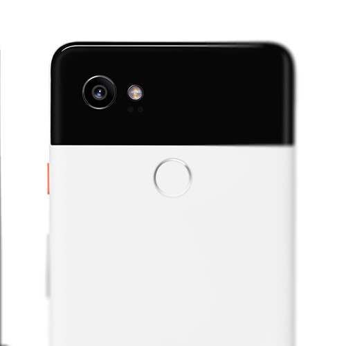 Google Pixel 2 camera features: a new take on Live Photos