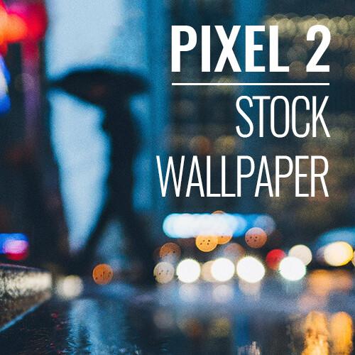 Google Pixel 2/Pixel 2 XL stock wallpaper - PhoneArena