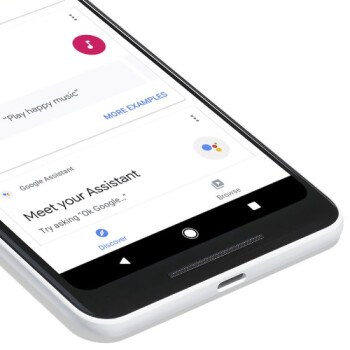 New Google Pixel 2 XL photo revealed by Walmart alongside fresh Home Mini images