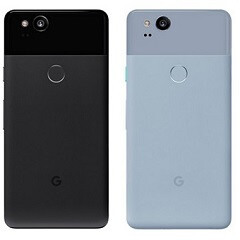 Liveblog: Google's Pixel 2 and Pixel 2 XL announcement