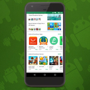 Google releases new Android Excellence collection, see some of the most exemplary Play Store apps and games