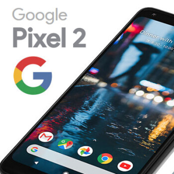 Google Pixel 2 and Pixel 2 XL: all new features